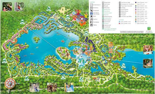 center park nederland