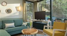 Premium cottage Vernieuwd BS1324 in Center Parcs Bispinger Heide