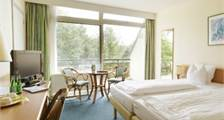 Hotelkamer BS279 in Center Parcs Bispinger Heide