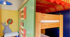 Premium Kindercottage BS439 in Center Parcs Bispinger Heide