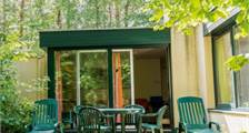 Comfort cottage BS609  in Center Parcs Bispinger Heide