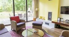 VIP Eden cottage BS659  in Center Parcs Bispinger Heide