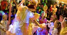 Orry & Vrienden: Kids Disco in Center Parcs Bispinger Heide