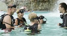 PADi Scuba Diver Cursus, 2-daags in Center Parcs Bispinger Heide