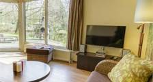 VIP cottage EH241 in Center Parcs De Eemhof