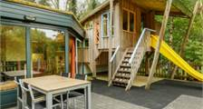 Nieuwe Generatie Kindercottage EH431  in Center Parcs De Eemhof