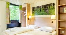 Premium cottage HH233 in Center Parcs De Huttenheugte