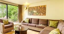 VIP cottage HH42 in Center Parcs De Huttenheugte