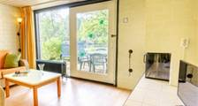 Comfort cottage HH43 in Center Parcs De Huttenheugte
