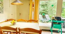 Comfort cottage HH44 in Center Parcs De Huttenheugte