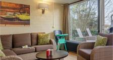 VIP cottage HH443 in Center Parcs De Huttenheugte