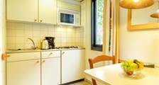 Comfort cottage HH46 in Center Parcs De Huttenheugte