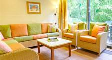 Comfort cottage HH47 in Center Parcs De Huttenheugte