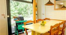 Comfort cottage HH49 in Center Parcs De Huttenheugte