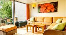 Premium cottage HH513 in Center Parcs De Huttenheugte