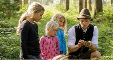 Familie Workshops in Center Parcs De Huttenheugte