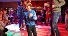 Orry & Vrienden: Kids Disco in Center Parcs De Huttenheugte