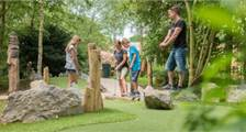 Adventure Golf (outdoor) in Center Parcs De Kempervennen