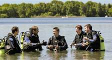 PADi Scuba Diver Cursus, 2-daags in Center Parcs De Kempervennen