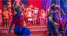 Orry & Vrienden: Kids Disco in Center Parcs De Kempervennen