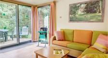 Comfort cottage VM63 in Center Parcs De Vossemeren