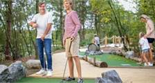 Adventure Golf in Center Parcs De Vossemeren