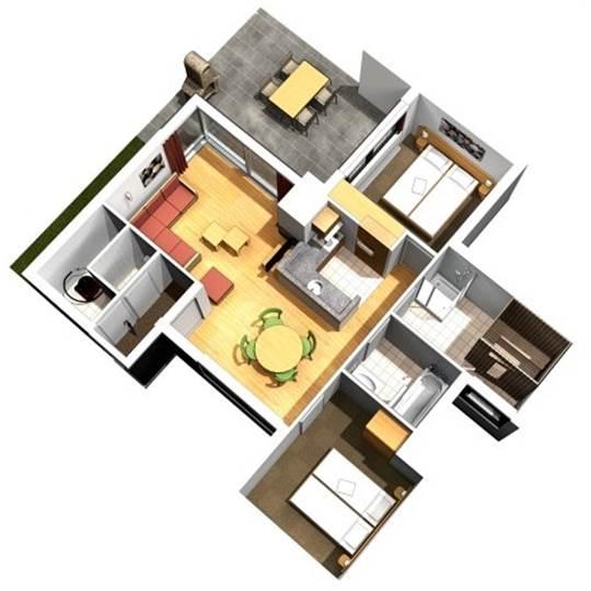 Nl vip cottage vm447 in center parcs de vossemeren vm inloopdouche - Tuin schuur leroy merlin ...