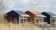 Px Select Vakantiehuis Vernieuwd Dh507 In Sunparks De Haan Aan Zee
